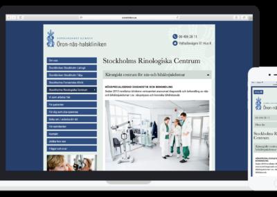 Sophiahemmet Clinics